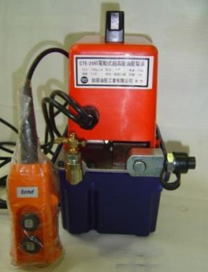 CTE-25AS Electric Motor Pump