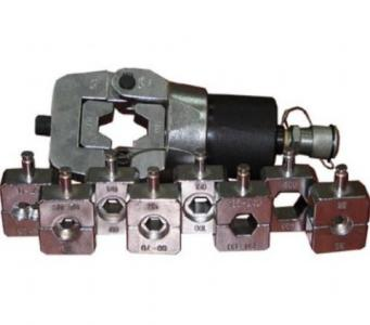CO-325B/CO-400B Hydraulic Compression Tool